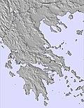 Greika snow map