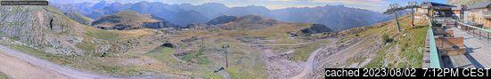 Live Sneeuw Webcam voor Alpe d'Huez