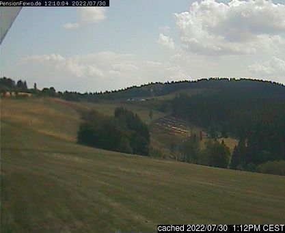 Webcam Bad Fredeburg