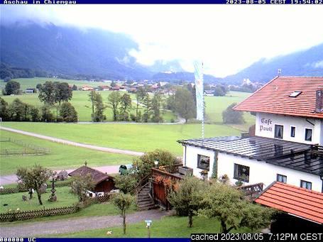 Live webcam para Aschau im Chiemgau se disponível