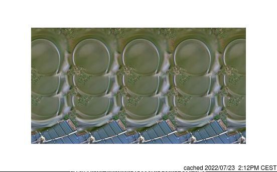 Auron webcam at 2pm yesterday