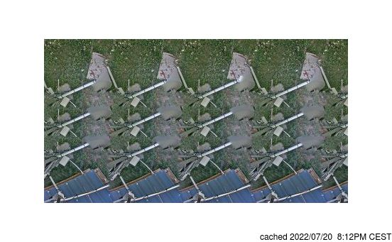 Webcam en vivo para Auron