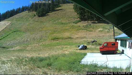 Webcam de Badger Mountain a las doce hoy