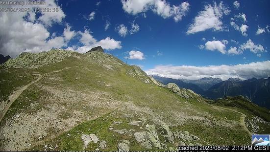 Webcam de Bettmeralp - Aletsch a las doce hoy