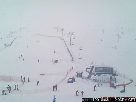 Boi Taull webcam at 2pm yesterday