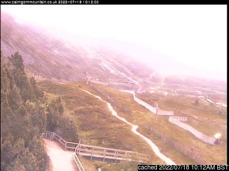 Cairngorm için canlı kar webcam