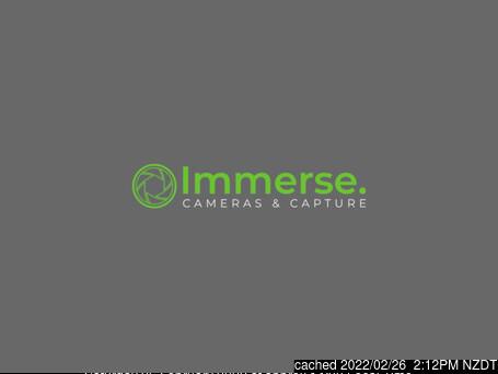 Webcam de Cardrona à midi aujourd'hui