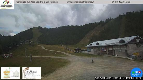 Webcam Live pour Chiesa
