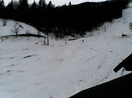 Črna na Koroškem webcam at lunchtime today