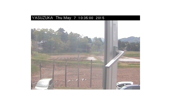 Cupid Valley webcam at 2pm yesterday