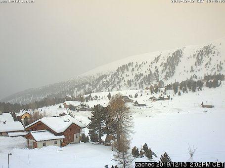 Falkert webcam at 2pm yesterday