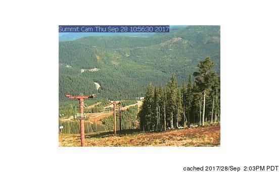 Webcam de 49 Degrees North a las doce hoy