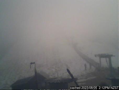 Webcam de Fox Peak a las 2 de la tarde hoy