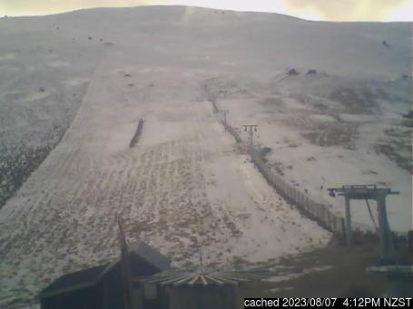 Webcam en vivo para Fox Peak