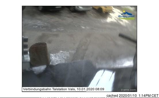 Gitschberg-Jochtal webcam at 2pm yesterday