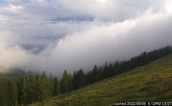 Live Snow webcam for Grindelwald
