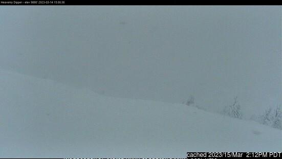 Heavenly webcam all'ora di pranzo di oggi