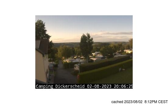 Live Snow webcam for Hellenthal/Skiarena Weisser Stein