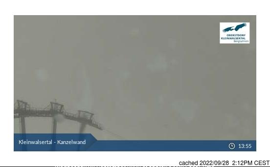 Webcam de Ifen (Kleinwalsertal) a las 2 de la tarde hoy