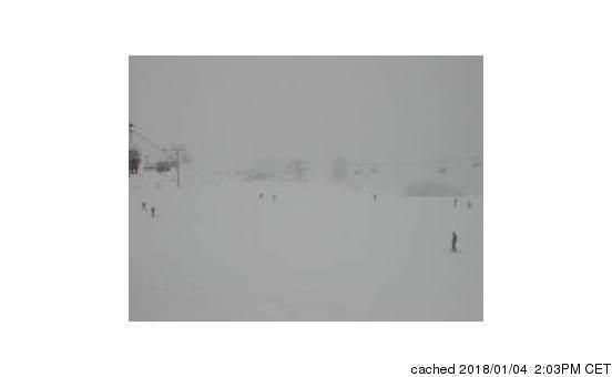 Kaprun/Maiskogel webcam at 2pm yesterday