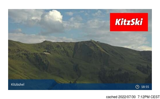 webcam Kitzbühel