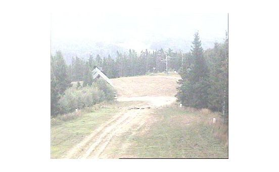 Jaworzyna Krynicka webcam at lunchtime today