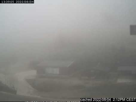 Leitariegos webcam at lunchtime today