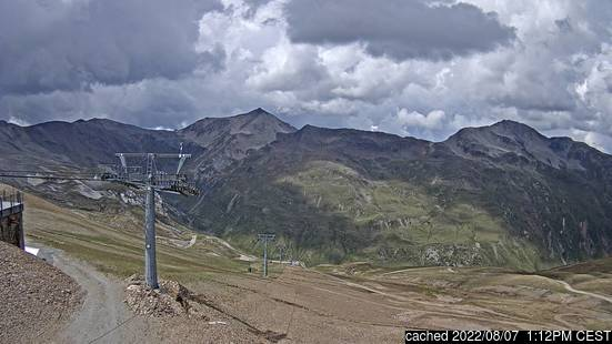 Live webcam per Livigno se disponibile