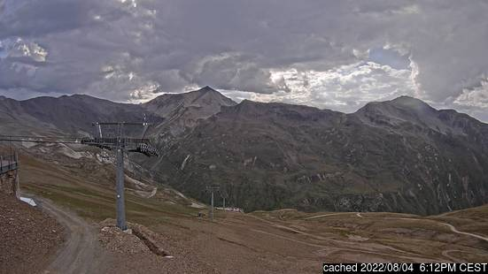 Webcam, Livigno