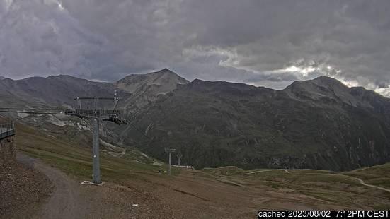 Livigno için canlı kar webcam