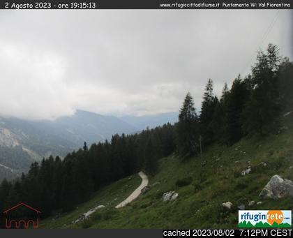 Webcam en vivo para Malga-Ciapela/Marmolada