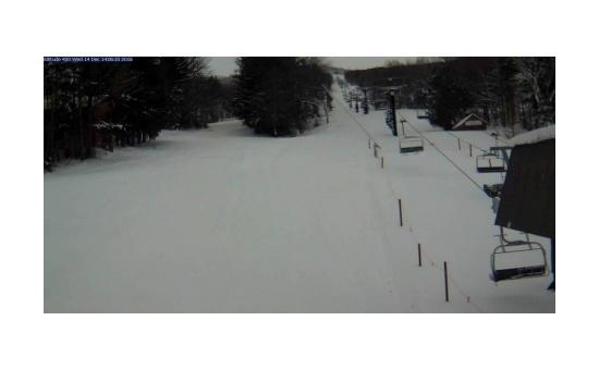 Webcam de Mont Sutton a las 2 de la tarde hoy