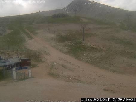 Webcam de Mount Parnassos a las doce hoy