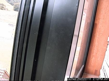 NASPA Ski Garden webcam hoje à hora de almoço