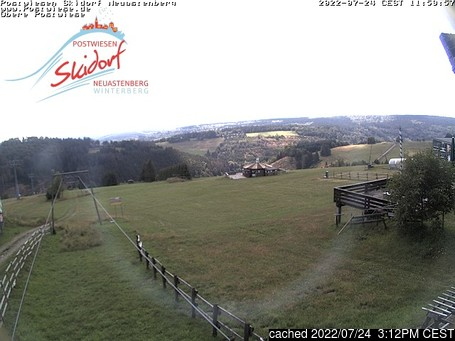 Live Snow webcam for Neuastenberg/Postwiese