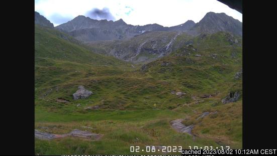 Webcam de Neustift a las doce hoy