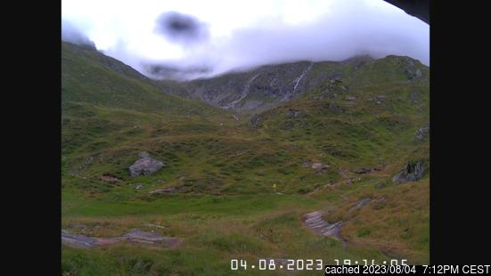 Live Sneeuw Webcam voor Neustift