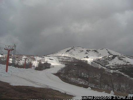 Webcam de Niseko Grand Hirafu a las 2 de la tarde hoy