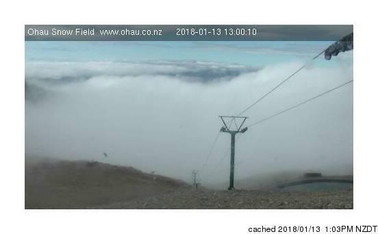 Ohau webcam om 2uur s'middags vandaag