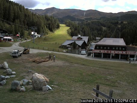 Pila webcam at 2pm yesterday