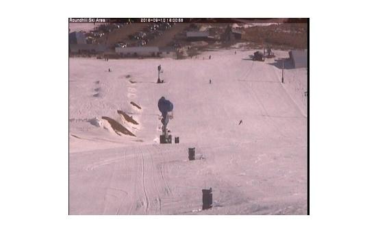 Roundhill webcam heute beim Mittagessen