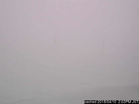 Rusutsu Resort webcam at lunchtime today