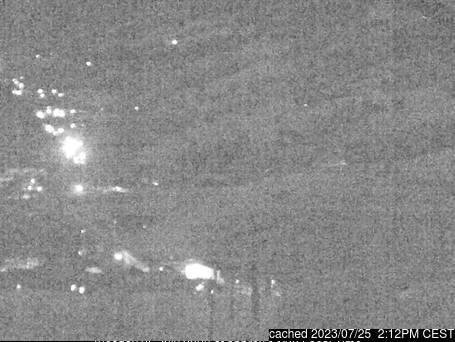 Webcam de Saalbach Hinterglemm à midi aujourd'hui