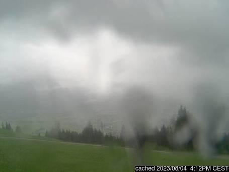 Webcam en vivo para Saalfelden