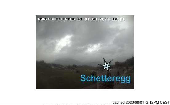 Webcam de Schetteregg (Egg) a las 2 de la tarde hoy
