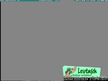 Seefeld webcam at lunchtime today