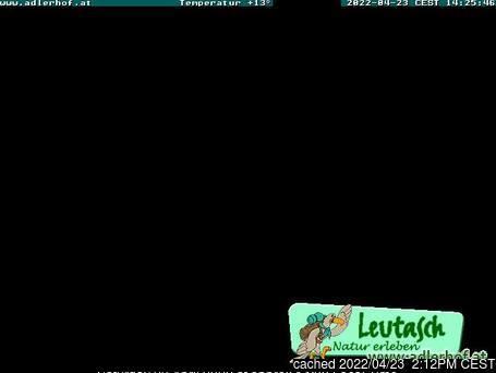 Webcam de Seefeld à 14h hier