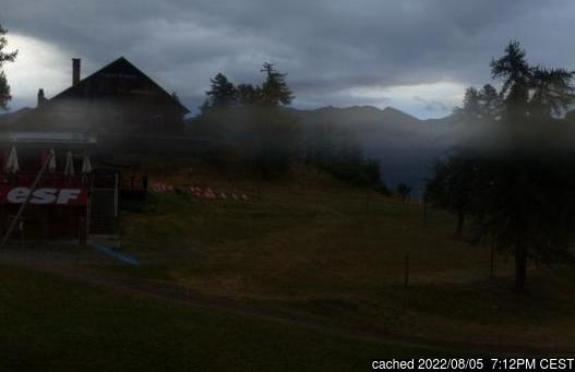 Webcam en vivo para Serre Chevalier
