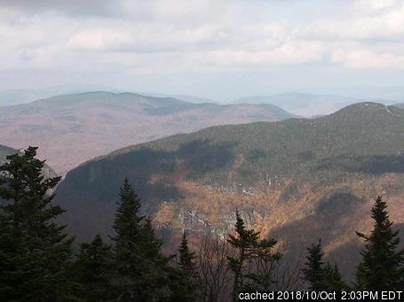 Webcam de Stowe à 14h hier