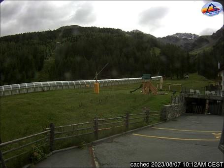 Sulden için canlı kar webcam